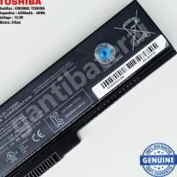 Harga dijual baterai original toshiba satellite l730 l735 l740 l745 | Pembandingharga.com