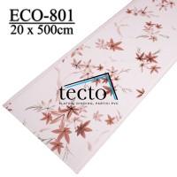 TECTO Plafon PVC ECO-801 (20cm x 500cm)