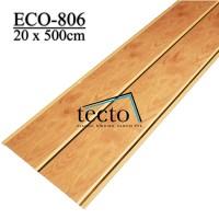 TECTO Plafon PVC ECO-806 (20cm x 500cm)