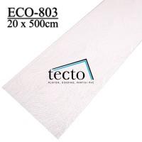 TECTO Plafon PVC ECO-803 (20cm x 500cm)