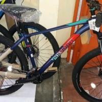 BIG Promo sepeda gunung xtrada 5 polygon NEW