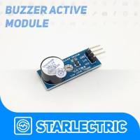 Buzzer Active Module Buzzer Aktif Modul