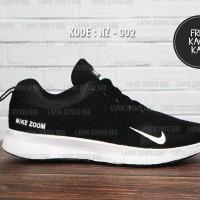 Harga sepatu pria casual sneakers nike zoom airmax   Pembandingharga.com