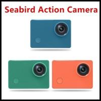 Limited Xiaomi Seabird 4 K Action Camera 2.01 Juta Piksel 4 K/30 Frame