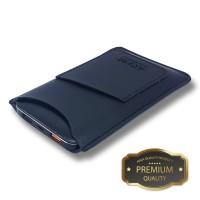 Premium Leather Pouch for ACMIC Power Bank A10PRO / C10PRO