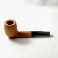 Savinelli Grezza 129 (Starter Kit) - Pipa Cangklong Briar Wood Pipe