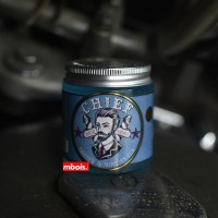 Pomade Chief Water Based Blue