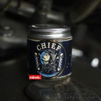 Clay Pomade Chief Clay Based Pomade Barbernaut