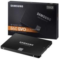 A75220 Samsung SSD Evo 860 500GB