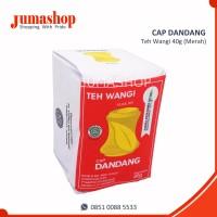 Harga teh wangi cap dandang merah 40g brewed tea jumashop jakarta | antitipu.com