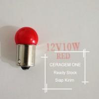 Harga lamp red ceragem compact