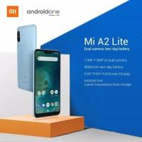 Xiaomi Mi A2 Lite Ram 3/32GB Garansi Resmi Tam