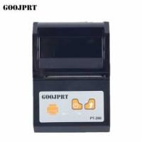 GOOJPRT POS Bluetooth Thermal Receipt Printer 58mm - JP-PT200