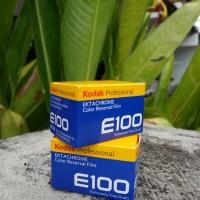EKTACHROME E100 ISO 100 - 36