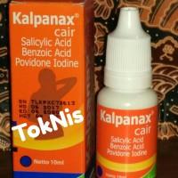 Kalpanax cair 10ml