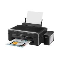 Printer Epson L-360 Inkjet New Garansi Resmi Epson L 360 L360