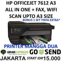 hp officejet 7612 a3 all in one printer