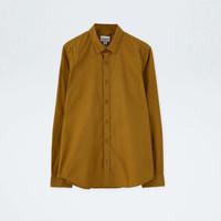 basic long sleeve shirt by Pull And Bear