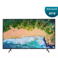 SAMSUNG 49 inch UHD 4K SMART SLIM TV - UA49NU7100