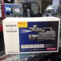 Harga handycam sony hxr mc 2500 garansi resmi 1 | Pembandingharga.com