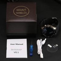 Jam Tangan Smartwatch Kw88 / Kingwear 88 Smart Watch Android Ios -