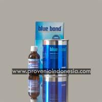 Harga blue bond lem screen sablon aluminium kayu 1 kg aksesoris | Pembandingharga.com