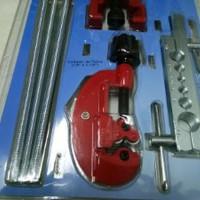 Flaring tool Set 6 pcs - Alat Reparasi Pipa AC perkakas top