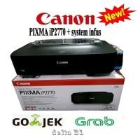 Printer canon ip2770 system infus siap pakai BCprin151