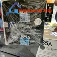 Harga toner 85a ce285a hp laserjet printer p1102 p1102w m1132 m121 | Pembandingharga.com