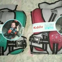 Jual Carseat Kiddy/Kiddy Baby Car Seat/Carseat Portable/Carseat Bayi Murah