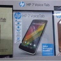 EXTREME SALE HP 7 VOICE TAB BALI 2 NEW Limited