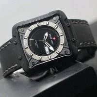 jam tangan pria swiss army kotak elegant Diskon