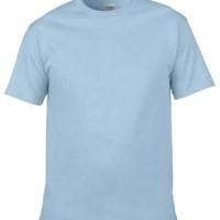 Harga baju kaos pria warna biru | Pembandingharga.com