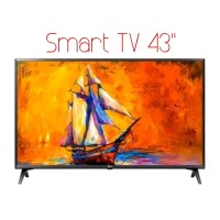 LG 43LK5400PTA LED SMART TV 43 INCH FULL HD WebOS - 43LK5400 NEW 201