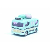 Birthday Sweets Bus Tomica Dream
