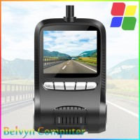 Car Dash Camera WiFi DVR Mobil LCD 2 Inch Night Vision 1080P - RS501