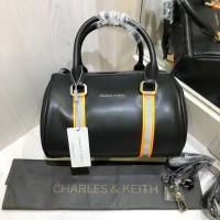 Harga tas wanita slempang charles and keith cnk neon hand bag | antitipu.com