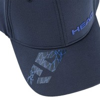 Topi Tenis Head Radical / Radical Cap Head