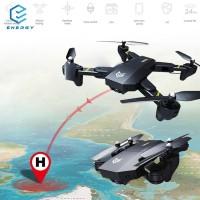 TERLARIS EGY Drone RC Quadcopter Lipat Mini Aircraft 4 Axis Remote