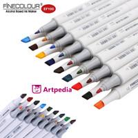 FINECOLOUR Sketch Marker EF-100