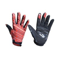 Sarung Tangan Honda HRR Daily Glove Red Size M L XL - GL633