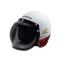Helm Honda Classic Helmet Size M L XL – SH712