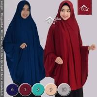 Harga harga diskon sale murah jilbab hijab bergo ena super jumbo pet | antitipu.com