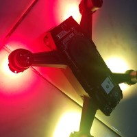 Harga jasa ganti frame body shell dji spark drone | antitipu.com