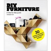 eBook DIY Furniture A Step by Step Guide