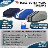 Body Cover Sarung Mobil Hrv Rush Terios Crv Xpander Espass Futura