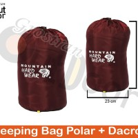 Sleeping Bag 3 Layer