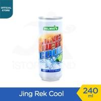 Helmig's Jing Rek Cool Can 240 ml