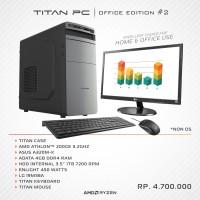 TITAN PC OFFICE # 2
