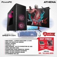 PowerPC ATHENA